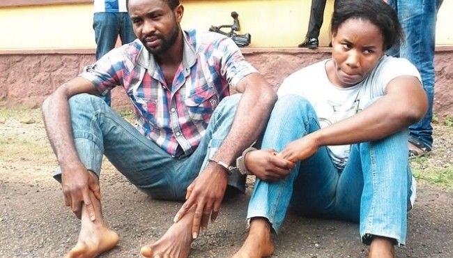 Man Murders Wifes Lover On Matrimonial Bed