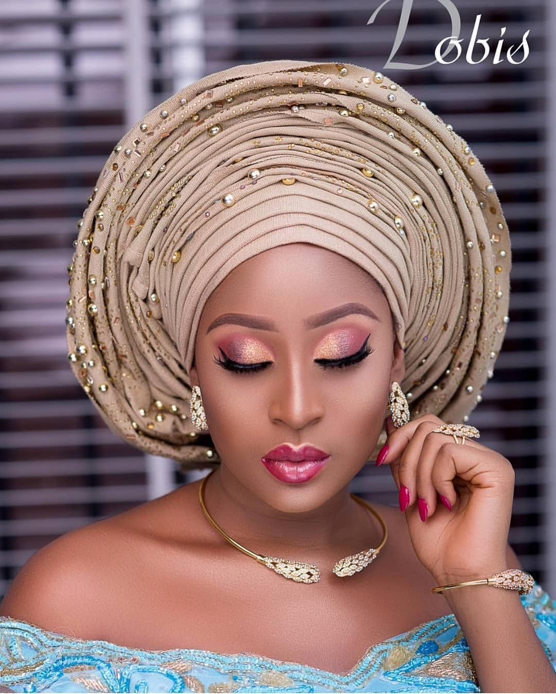 Image result for How To Slay To An Owambe Party Without Spending Too Much