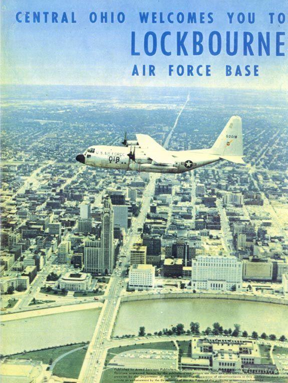 Black lick ohio military base — 3