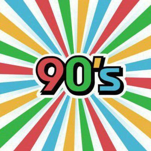 REMEMBER90 La mejor música de los años 90!!. Use