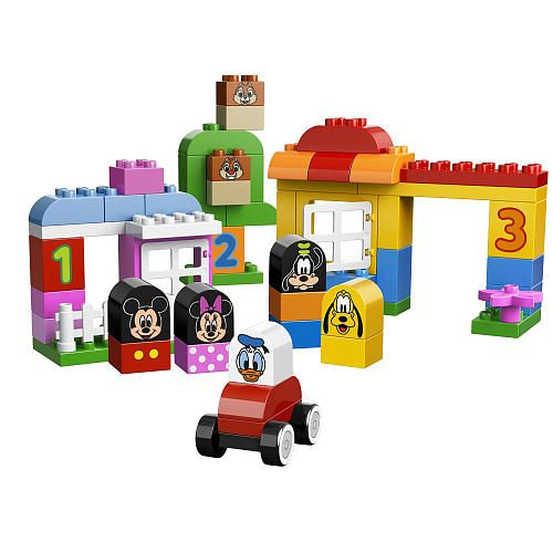 Toys R Us Babies R Us Lego Duplo Best Kids Toys Mickey Mouse And Friends