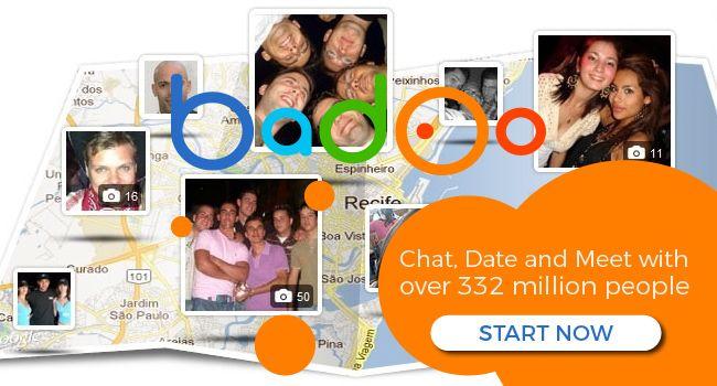 Badoo join