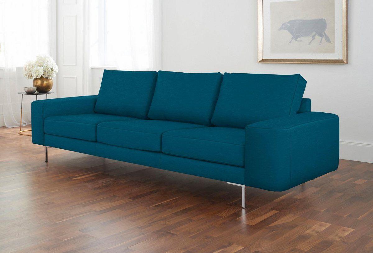3 Sitzer Lexgaard Mit Grosser Bodenfreiheit Inklusive Ruckenkissen 3 Sitzer Sofa Sofas Und Big Sofa Mit Schlaffunktion