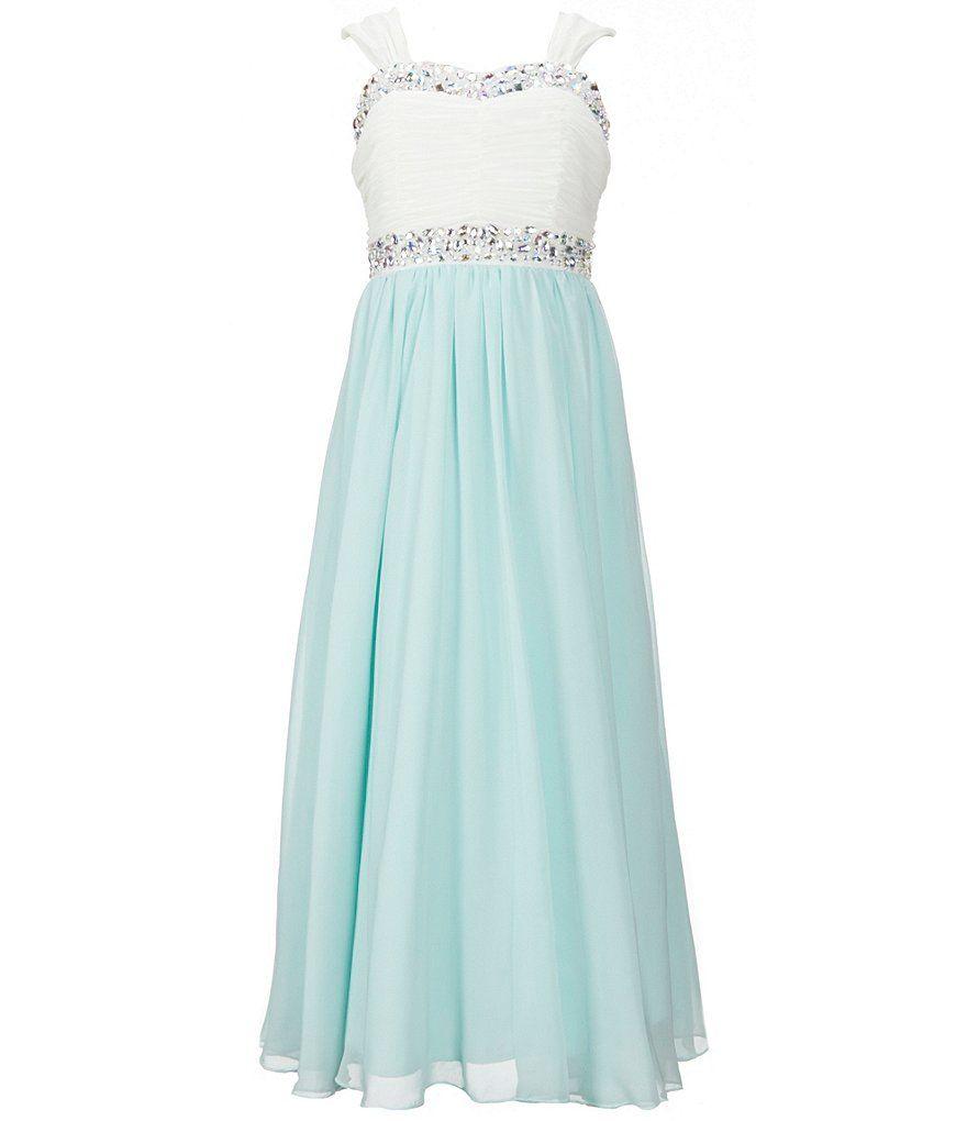 Gold dress dillards big | My Fashion dresses | Pinterest | Prom ...
