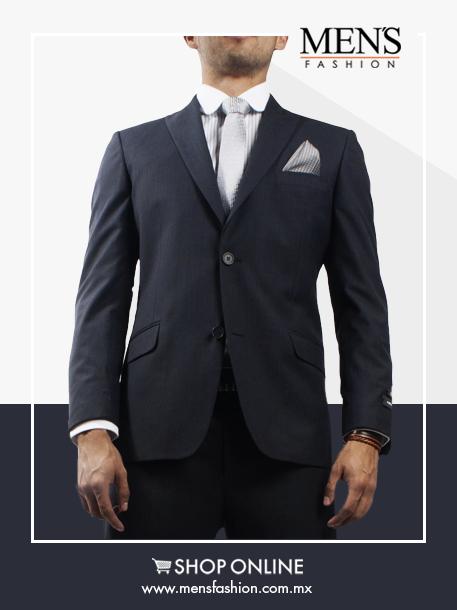 Si huyes de los trajes porque piensas que son demasiado serios, conoce los modelos #Lmental diseños modernos y en corte #SlimFit. ¡Viste #Fashion! Tienda online: www.mensfashion.com.mx