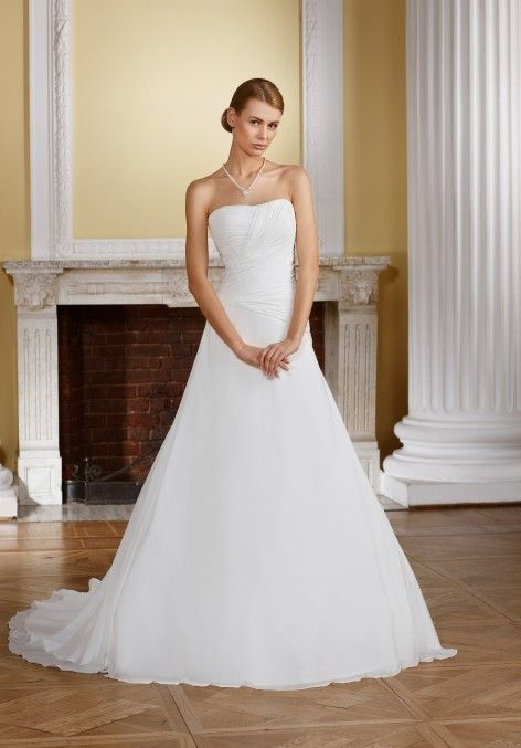 Affezione Spring Wedding DressesSpring WeddingsBeach