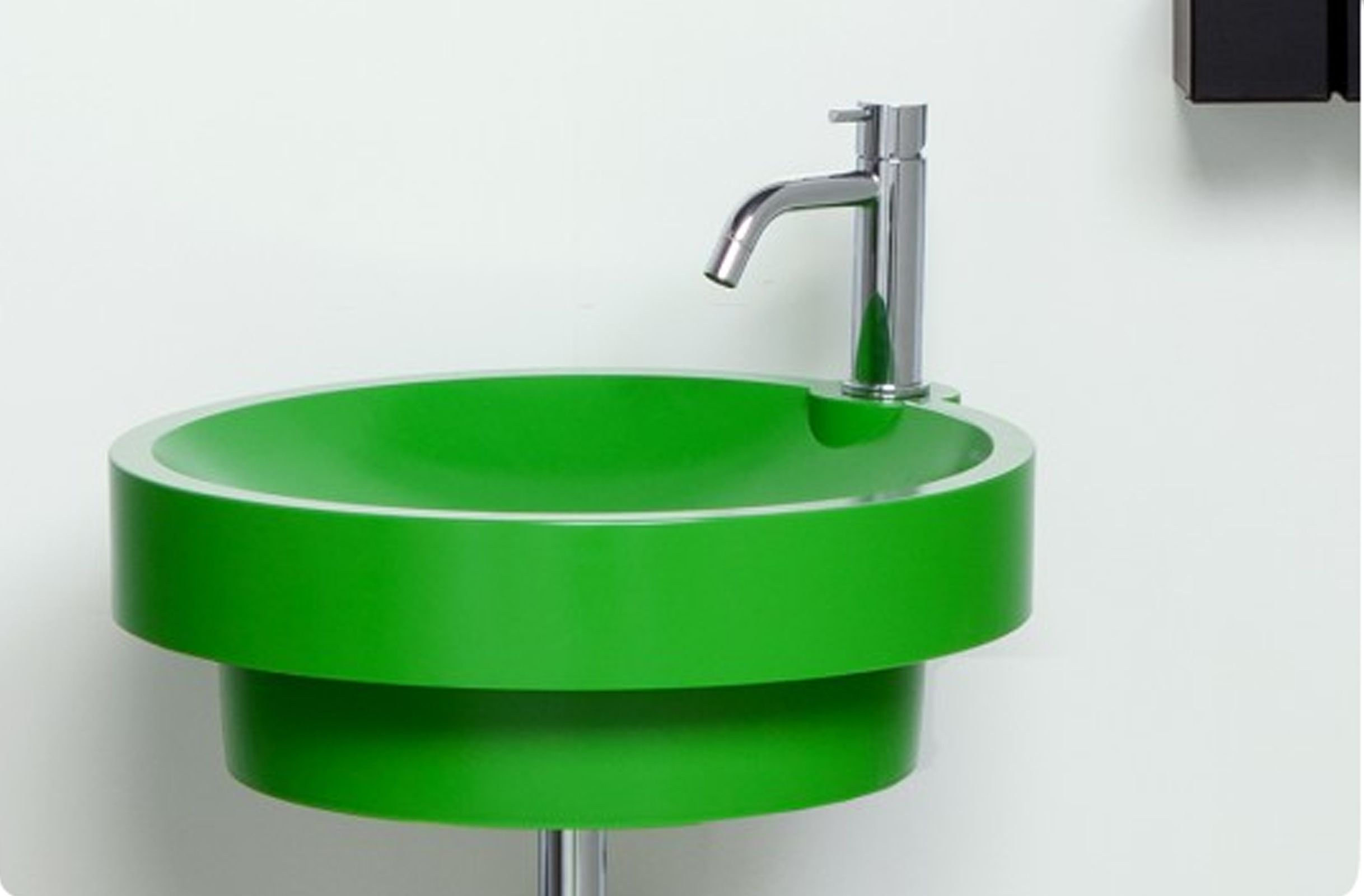 rubber colorful sink boing | Bathroom Sinks | Pinterest | Sinks and ...