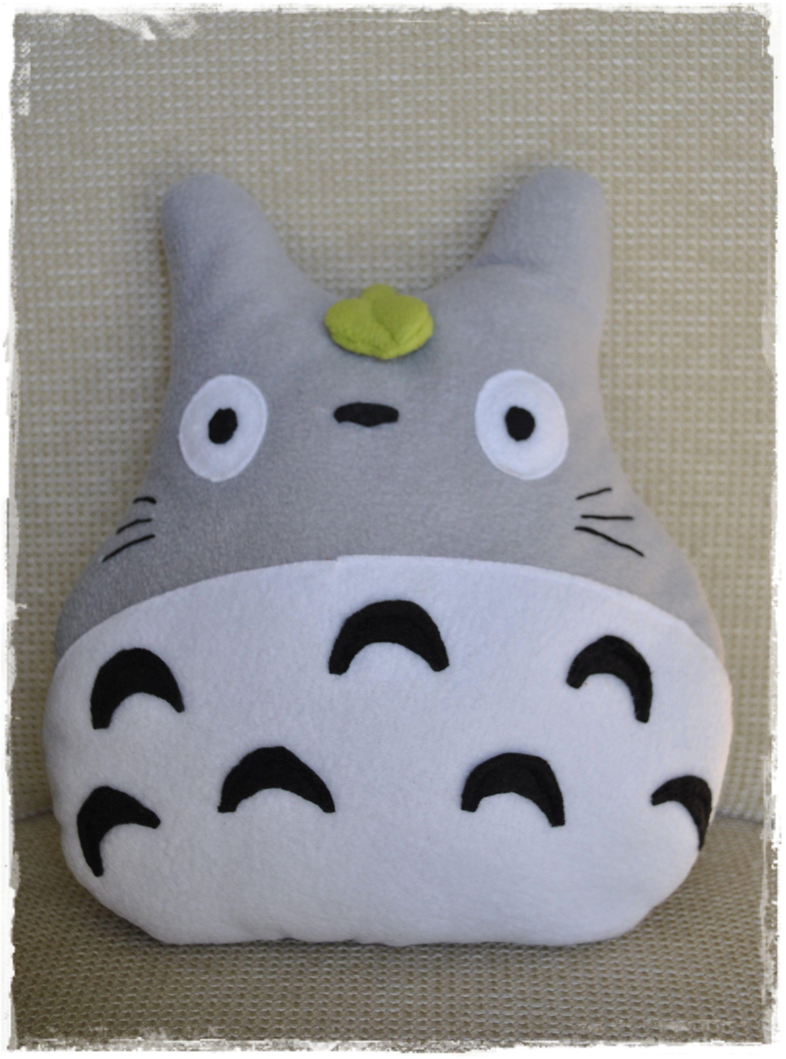 Totoro Almohadon