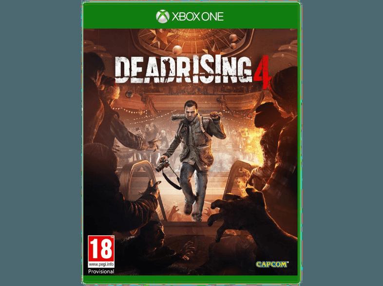 Genial Microsoft Sw Dead Rising 4 Fr Nl Xbox One Chez Media Markt Games Xbox One Dead Rising Xbox
