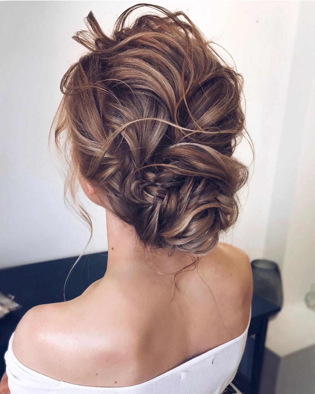 Best Formal Wedding Hairstyles to Copy in in Hair