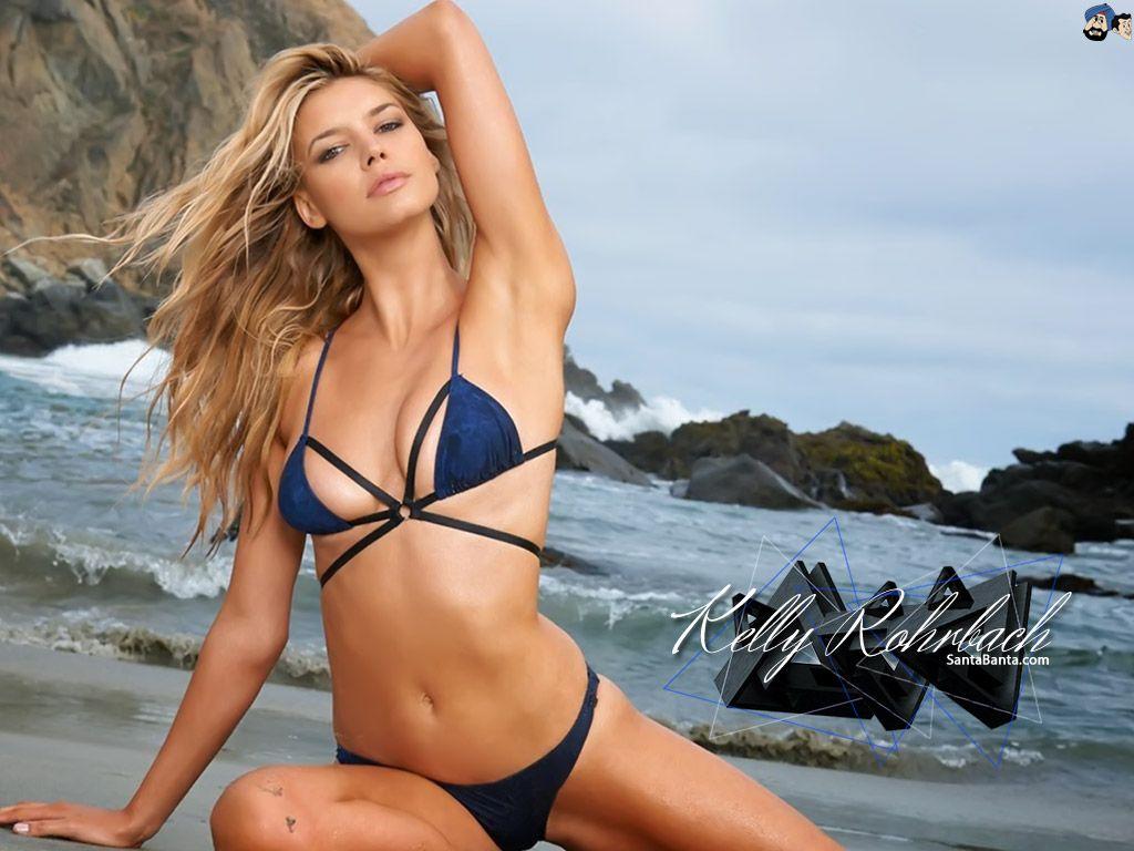 Paige Spiranac Bikini nude 178