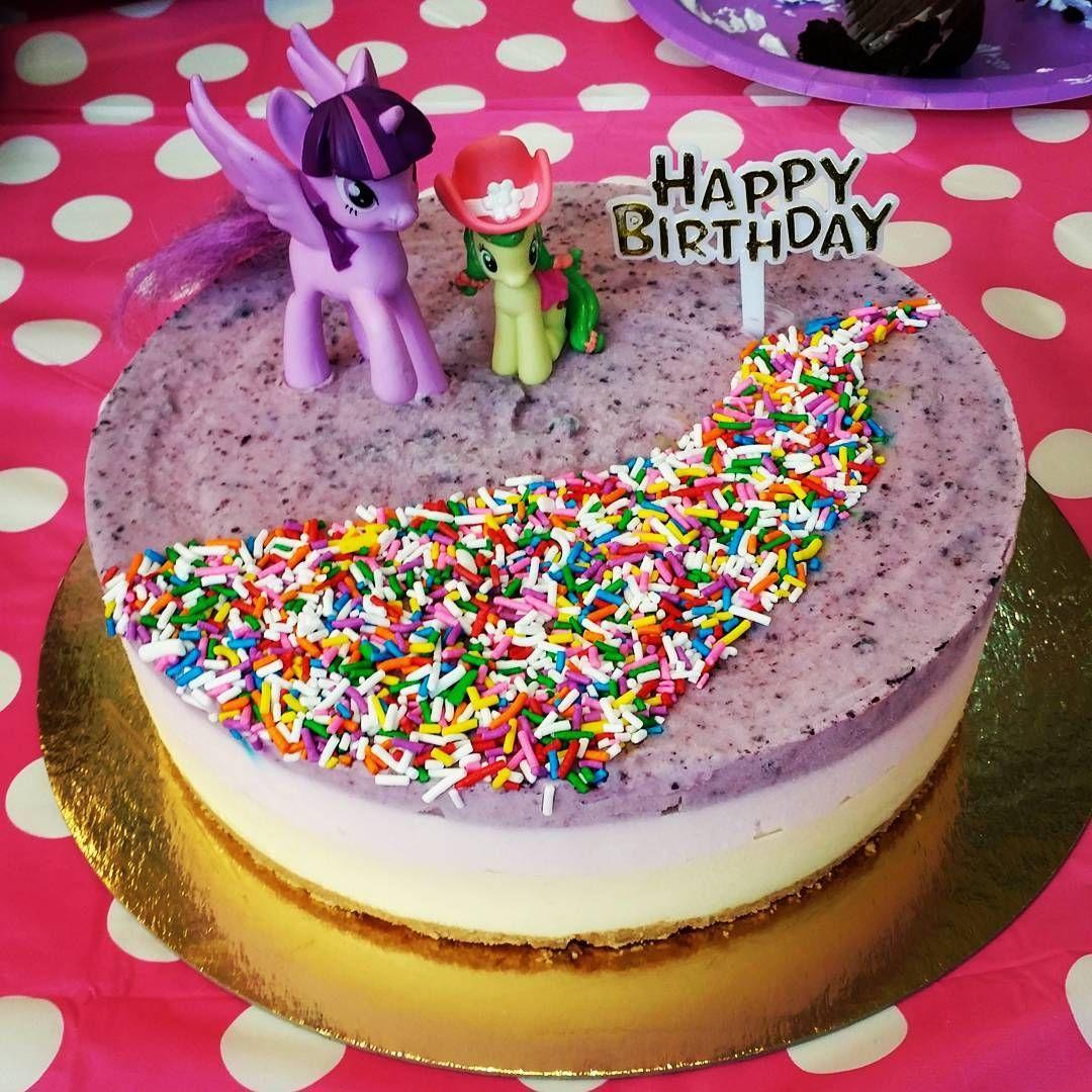 Its My Birthday Cake Frozen Yogurt