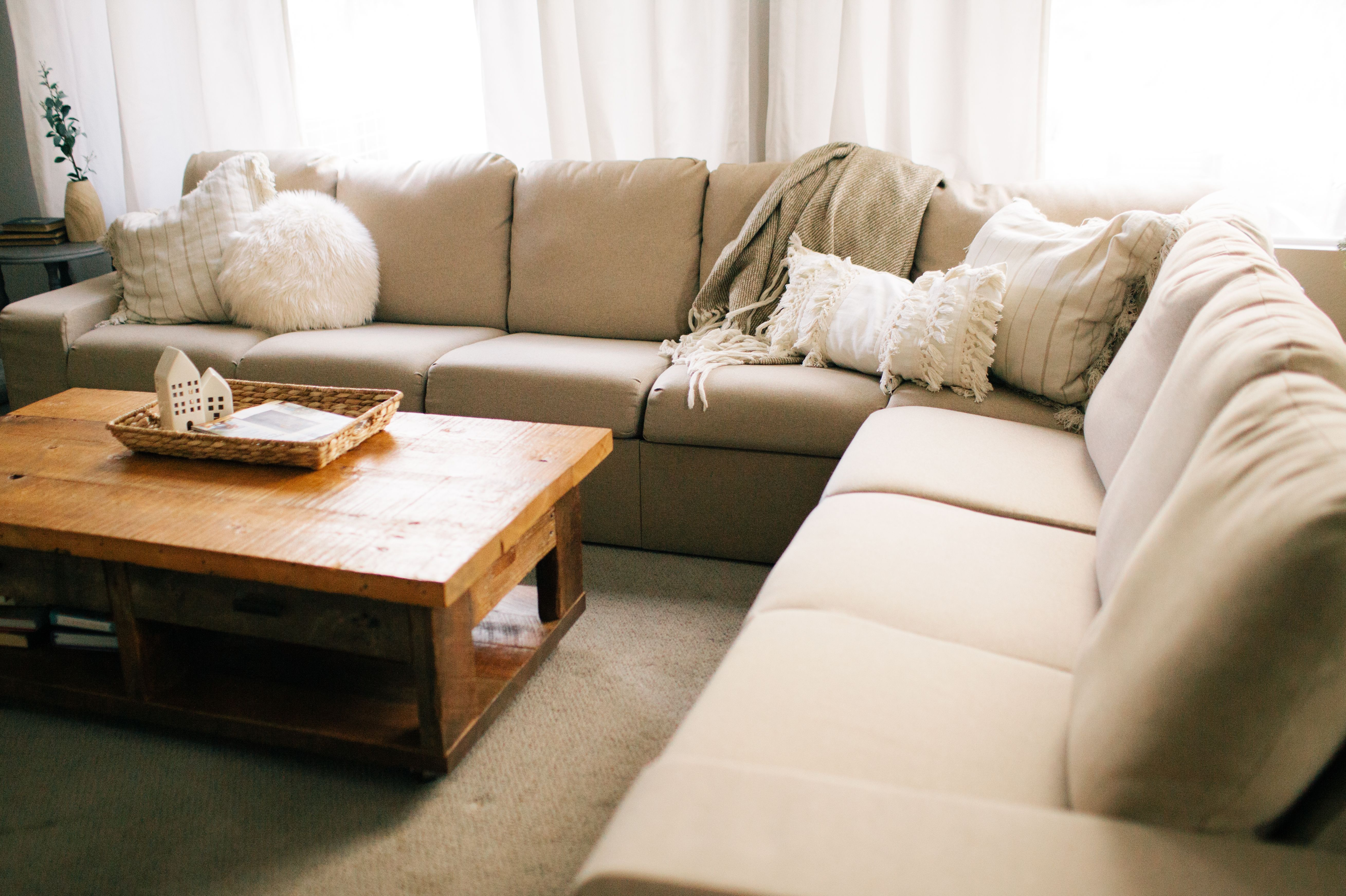 Home Reserve Jovie Sectional Furniture Sofa Home Sectional