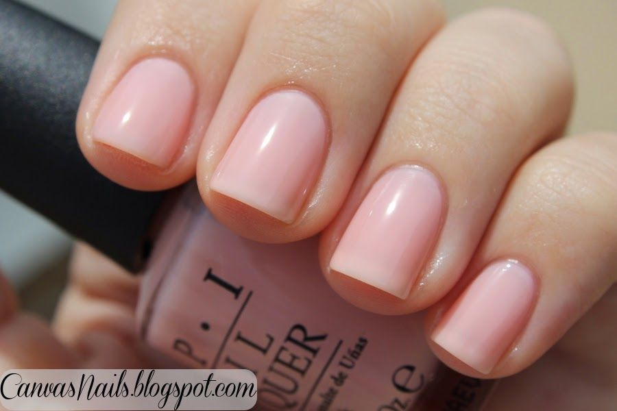 Flutter By: The Best Wedding Nail Polishes from Essie and OPI ...