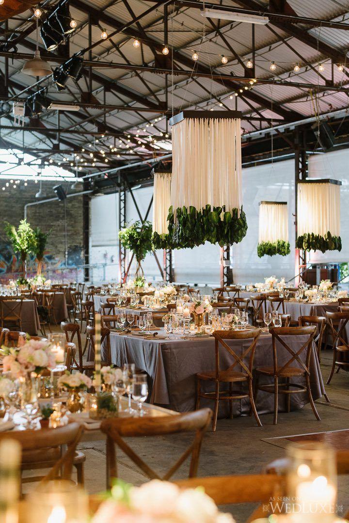 Romantic Toronto Wedding At Evergreen Barn Wedding
