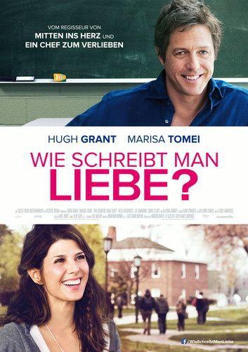 Wie Schreibt Man Liebe Liebesfilme Ein Chef Zum Verlieben Und