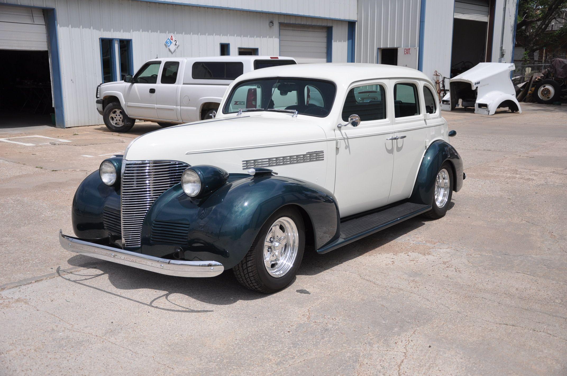 1939 chevy 4 door sedan hot rod hot rods pinterest for 1939 chevy 4 door sedan