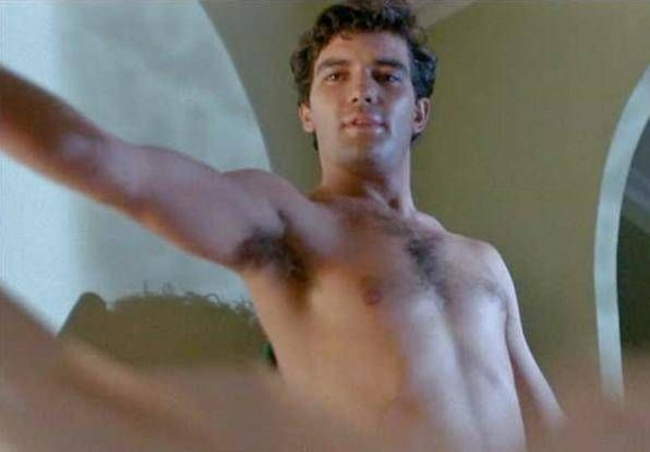 Antonio Banderas Pedro Almodovar Film Producer Comic Book Villains