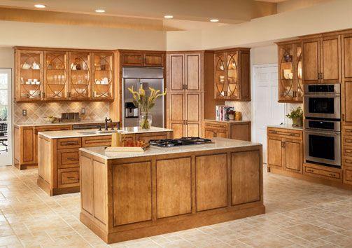 Best Corner Pantry House Kitchen Design Wood Kitchen 400 x 300