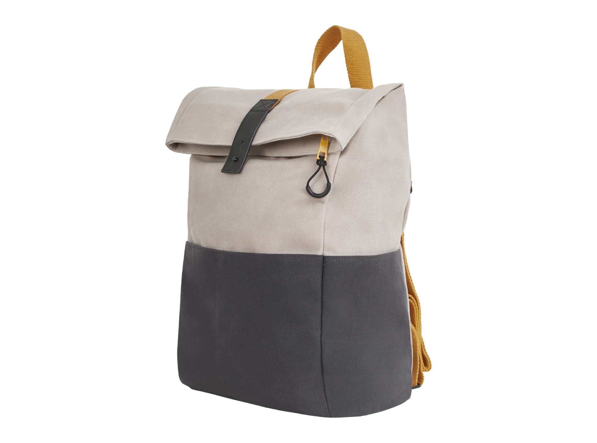 dbb9f69ff Lismore Waxed Canvas Backpack, Stone Diy Backpack, Canvas Backpack, Fashion  Backpack, Waxed