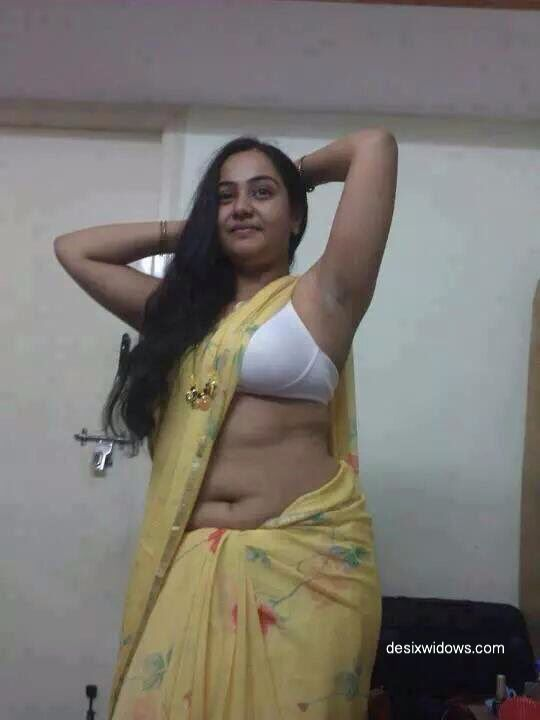 desi milf hot saree