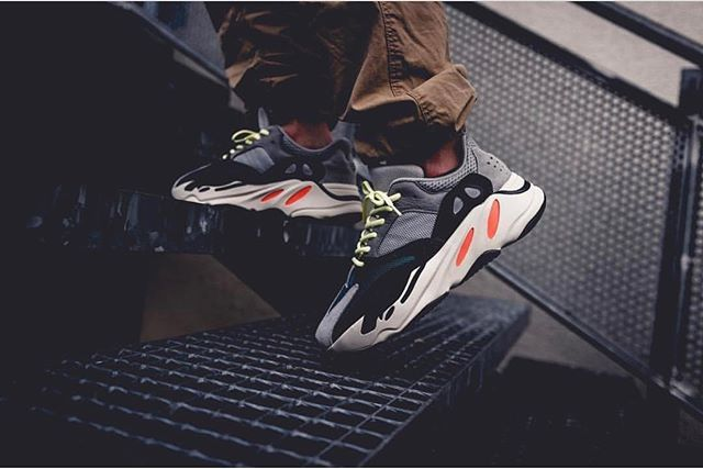 Adidas Yeezy Boost 700 Wave Runner by by by @solealexx yeezy kanyewest ef4c4a