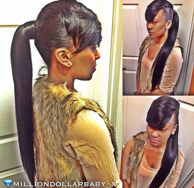 Pin by Kenya on Hairstyles \u0026 colors!!