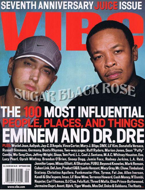 Eminem okej for