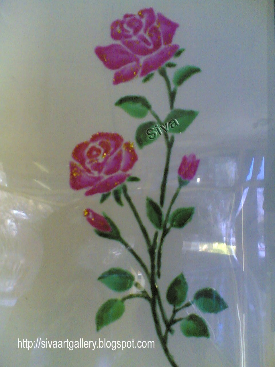 Rose painting glass painting ohp sheets rose art pinterest rose painting glass painting ohp sheets reviewsmspy