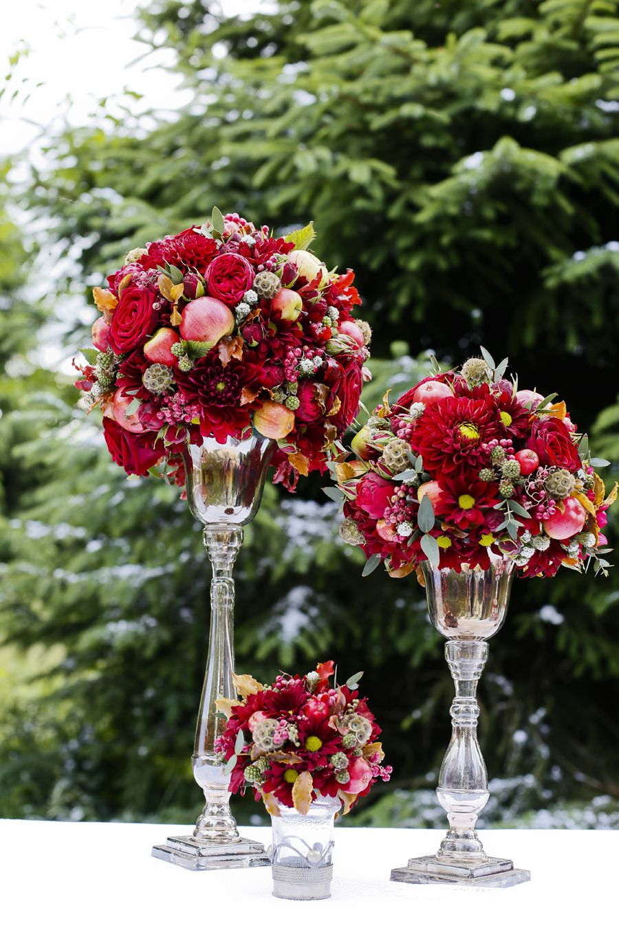24 Prettiest Little Wedding Bouquets To Have And Hold