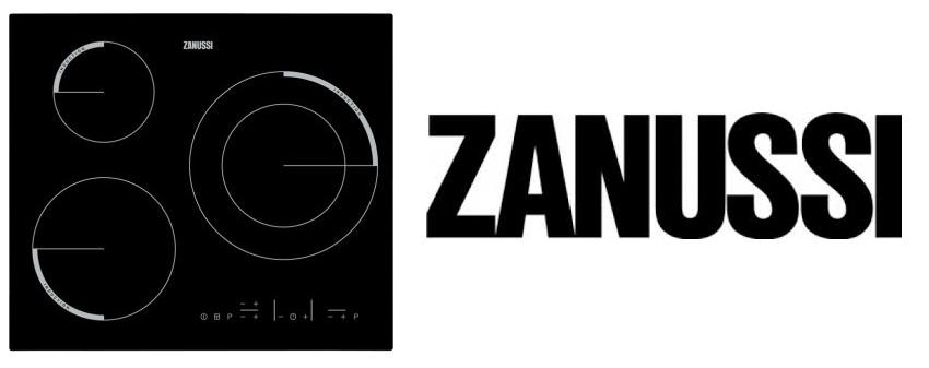 ZANUSSI Vitro Z6233IOK Placa independiente de inducción con 3 zonas -- 278 € http://www.materialdirecto.es/es/placas-induccion-3-zonas-de-coccion/57938-zanussi-vitro-z6233iok-.html