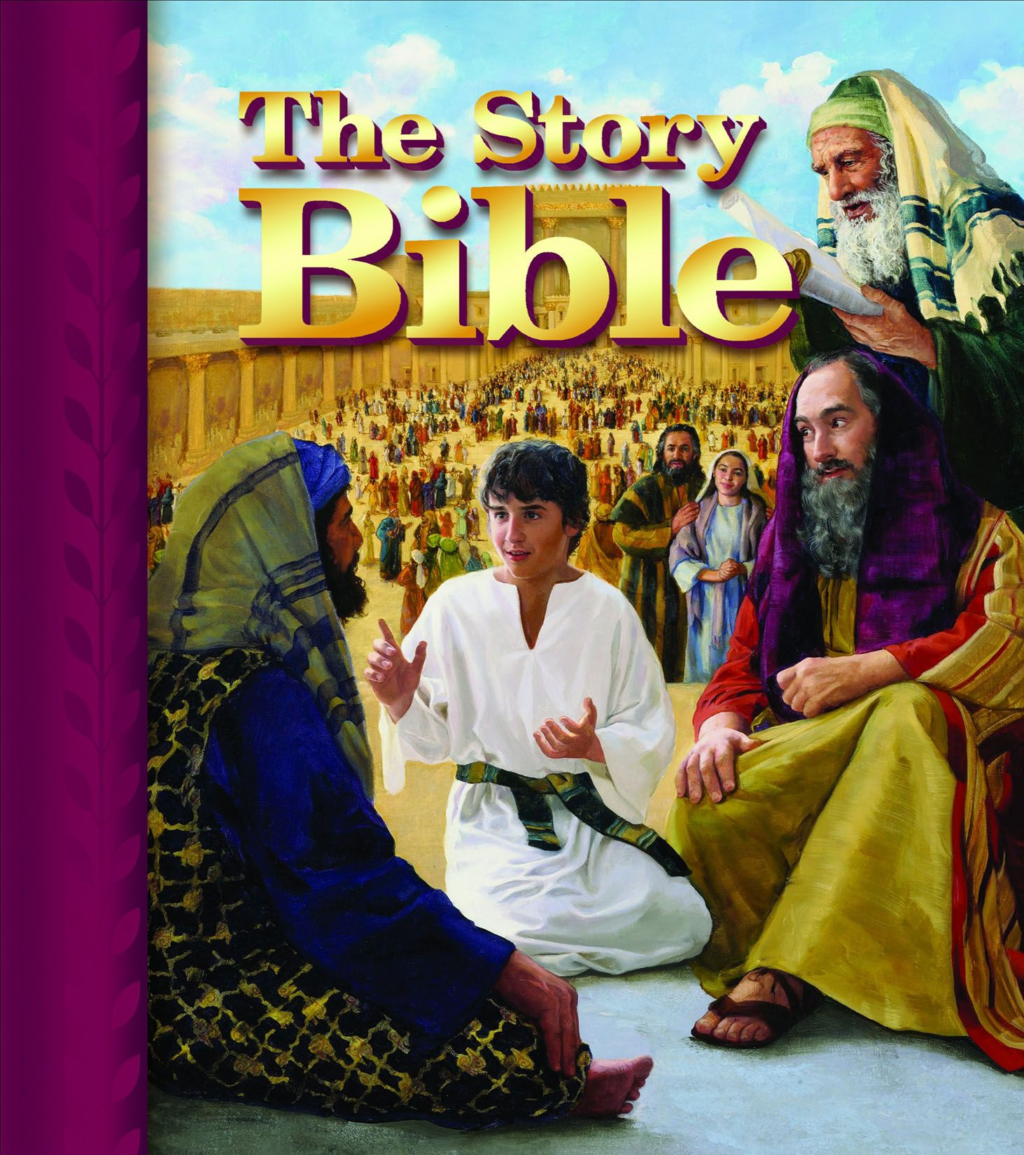 The Story Bible Memoria Press