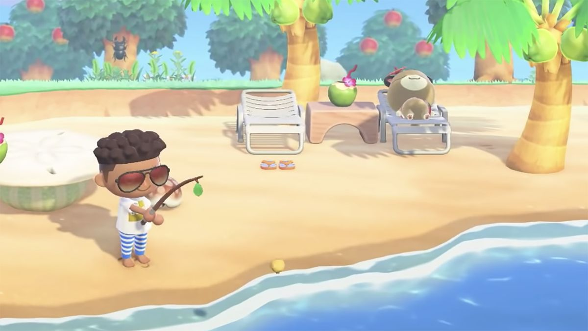 Animal Crossing New Horizons Fish Guide How When And Where To Catch All The Fish In 2020 Animal Crossing Animals Animal Crossing Qr