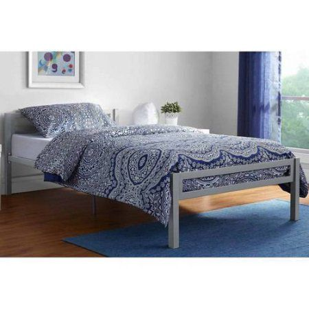 Home Twin Platform Bed Metal Platform Bed Bed