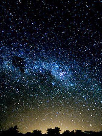 Kanab stargazing tour Starry Night Sky | Best Friends - Utah
