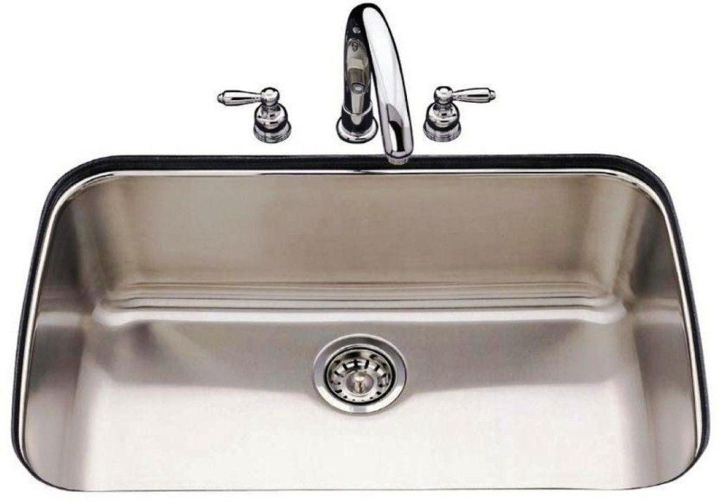 Contemporary Stainless Steel Kitchen Sinks | Kitchen Designs ...