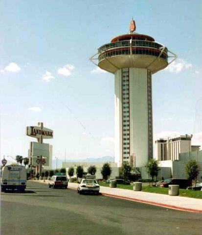 Landmark Tower Las Vegas