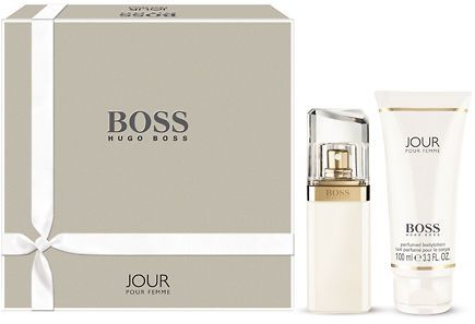 Hugo Boss - Boss Jour EdP 30 ml + Body Lotion 100 ml