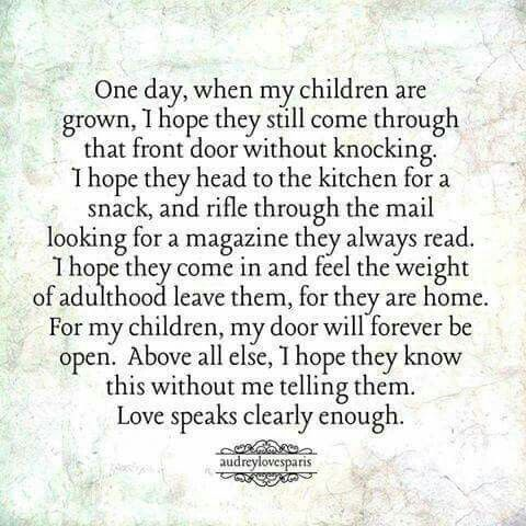 Pin By Ceecee On Kids Parenting Broken Home Quotes My Children Broken Family Quotes
