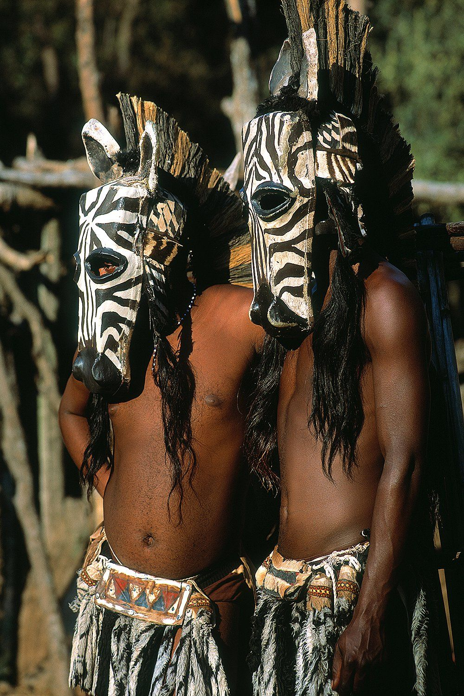 Zulu dancers, South Africa - Jim Zuckerman Photography
