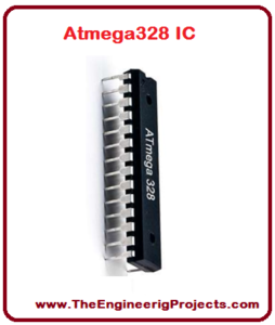 ATmega328 Pinout, ATmega328 basics, basics of ATmega328, getting