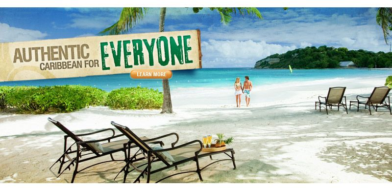 Affordable All Inclusive Caribbean Vacations: Grand