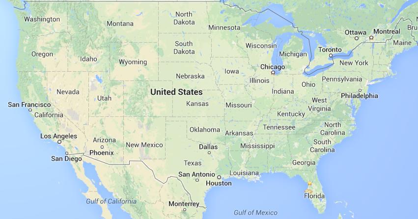 Two ways to access Custom Google Maps on the Web | Kansas ...