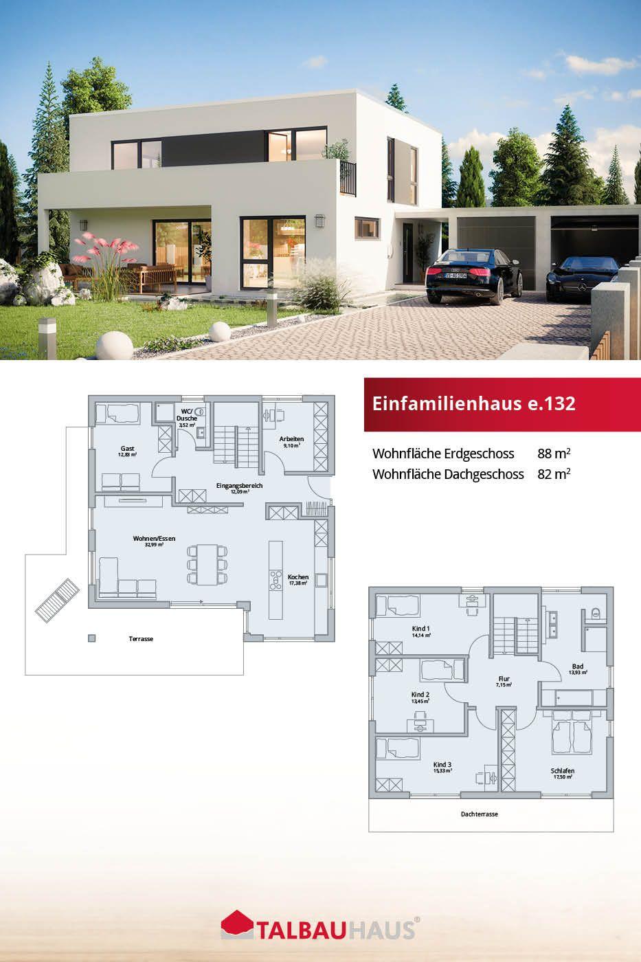 Individuelle Häuser (mit Bildern) Grundriss