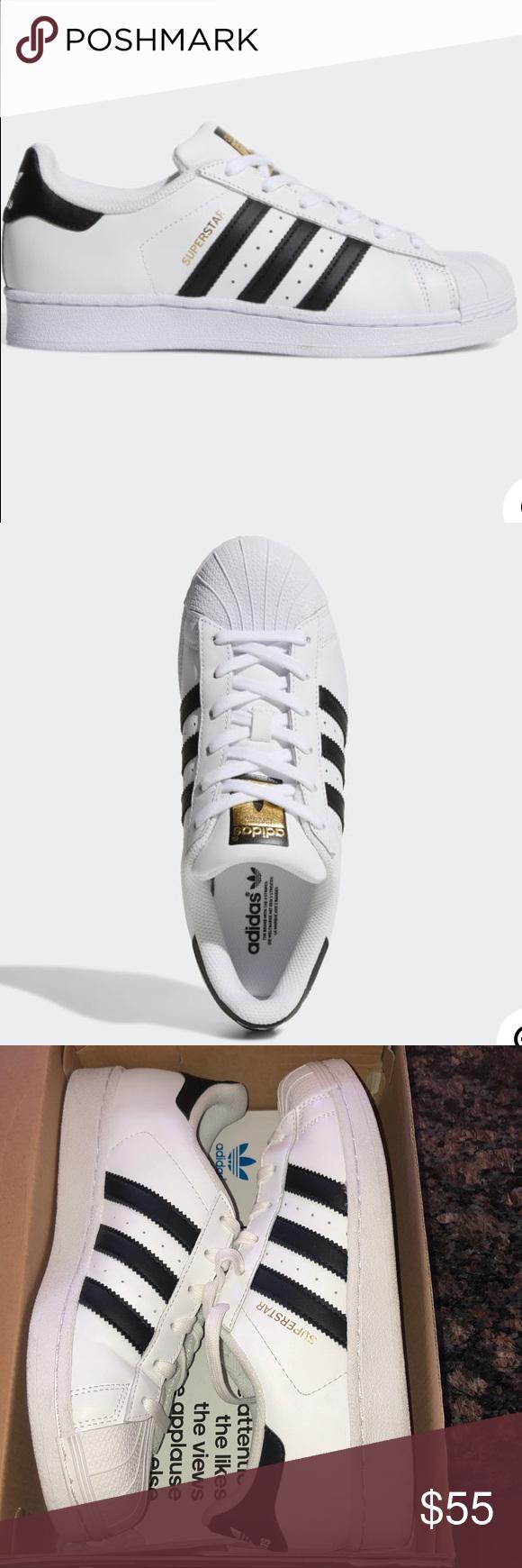Adidas Superstar: ORIGINAL   Adidas superstar, Adidas originals ...