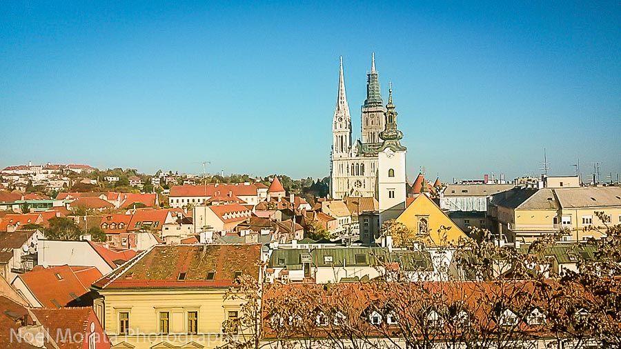 First Impressions Of Zagreb Croatia Croatia Travel Croatia Zagreb