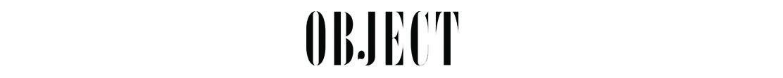 O B J E C T