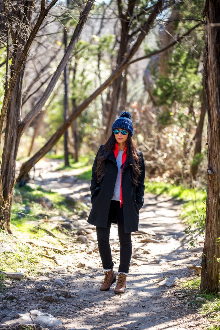 impressive hipster hiking outfit 16