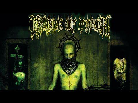 Cradle Of Filth - Thornography [FULL ALBUM] - YouTube | Metal World