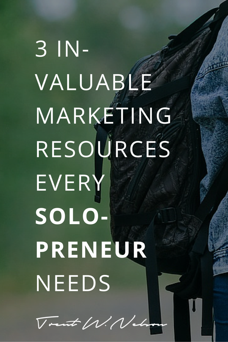 If you're not using these three things to market your ...